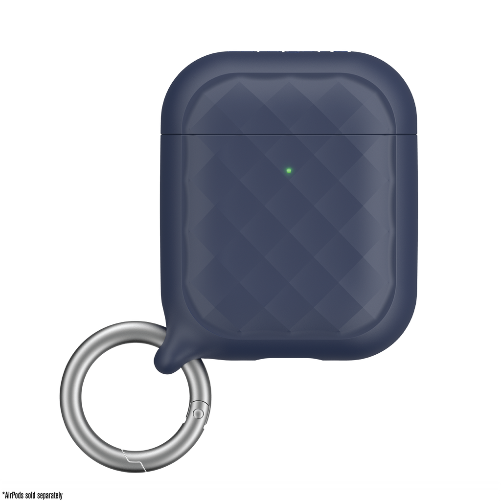 Clip Ring Case for AirPods