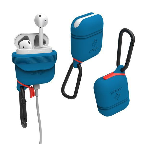 reputable site ec588 9636e Waterproof Case for AirPods