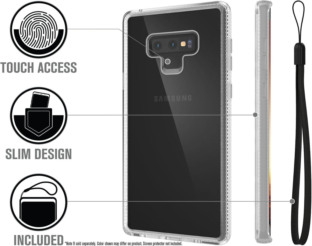 Impact Protection Case for Samsung Galaxy Note 9