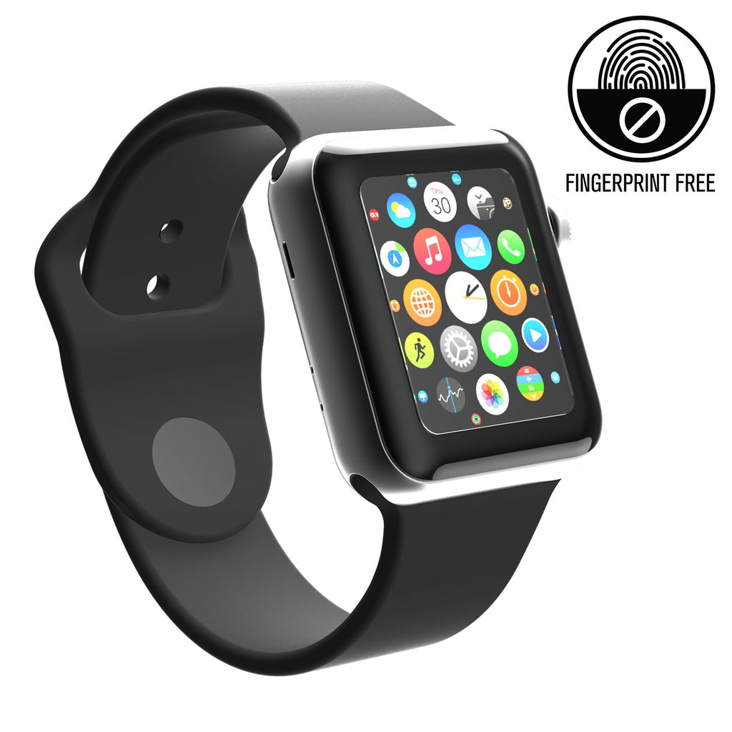 Screen Protector for 38mm Apple Watch - 3 Pack