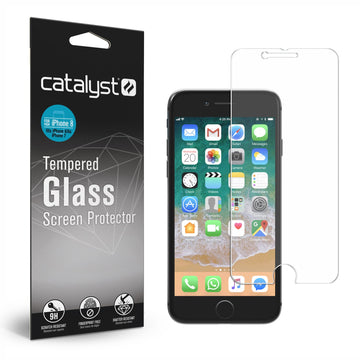 CATGLASIPHO8 | Tempered Glass Screen Protector for iPhone 8
