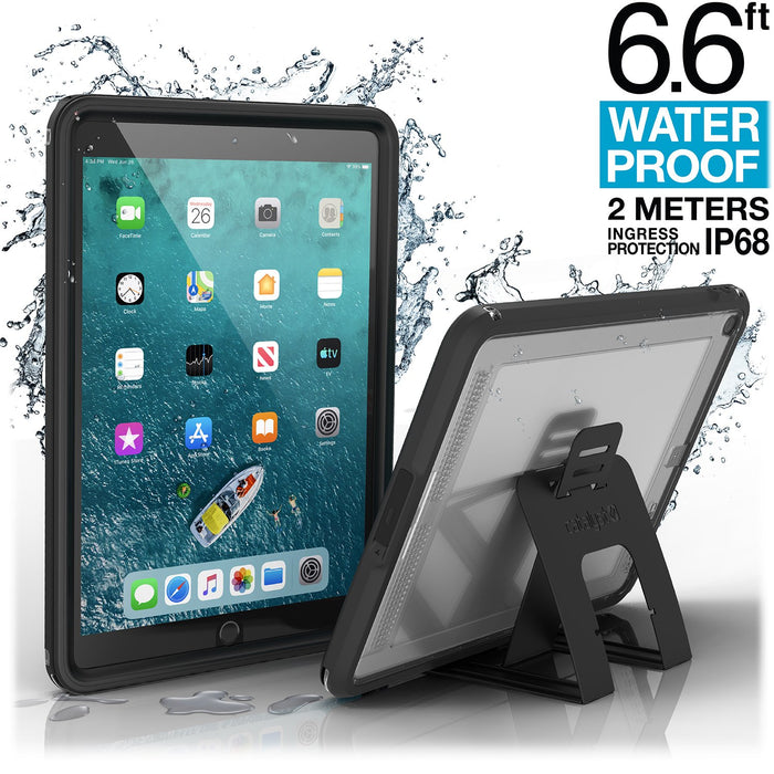 "CATIPDAIR3BLK | Waterproof Case for 10.5"" iPad Air (3rd Gen - 2019)"