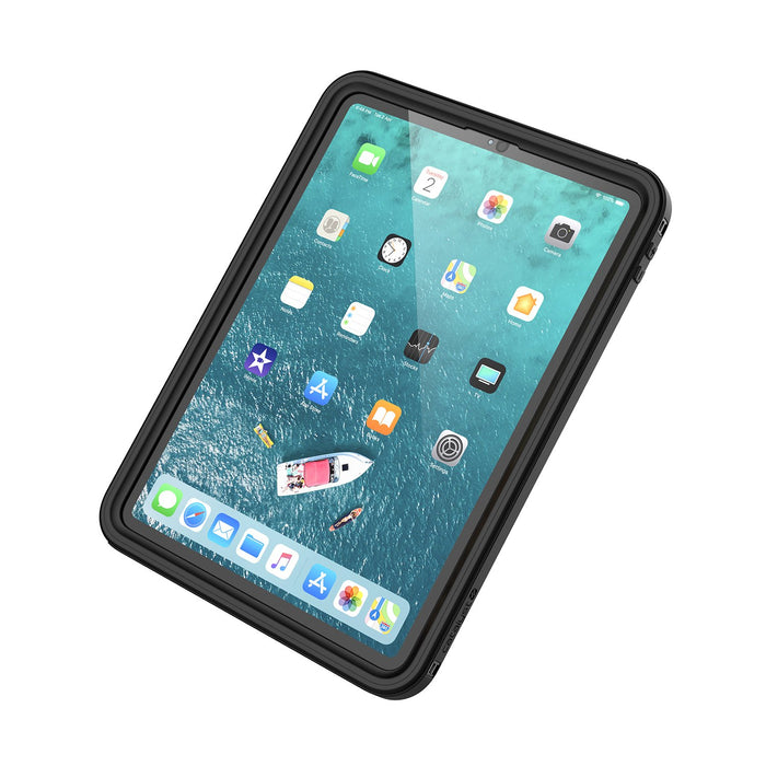 "Waterproof Case for 11"" iPad Pro (2018)"