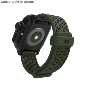 CAT22SBGRN | Sport Band for Waterproof Case 40mm