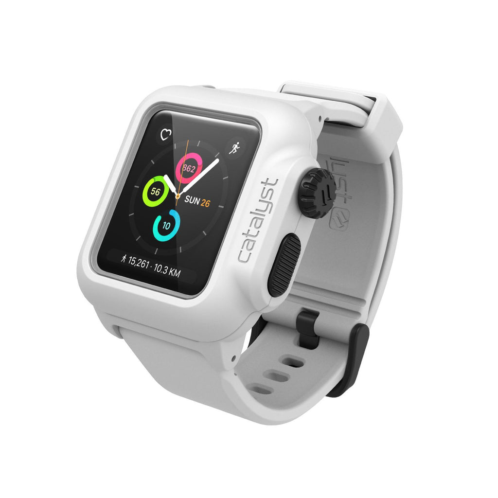best sneakers c6a39 ec147 Buy Catalyst® Waterproof Case for 38mm Apple Watch Series 2 ...