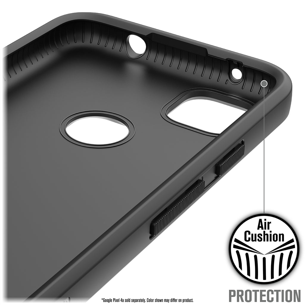 Impact Protection Case for Google Pixel 4a