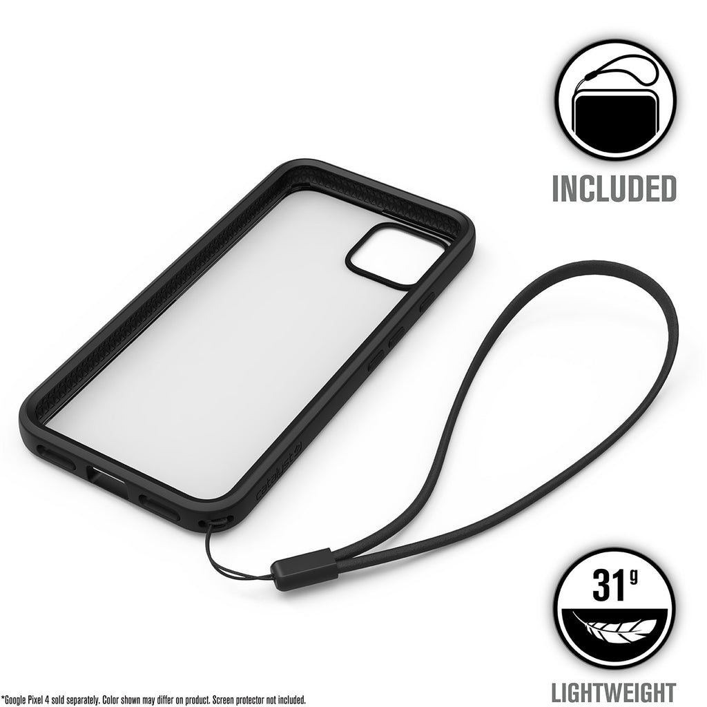 Impact Protection Case for Google Pixel 4