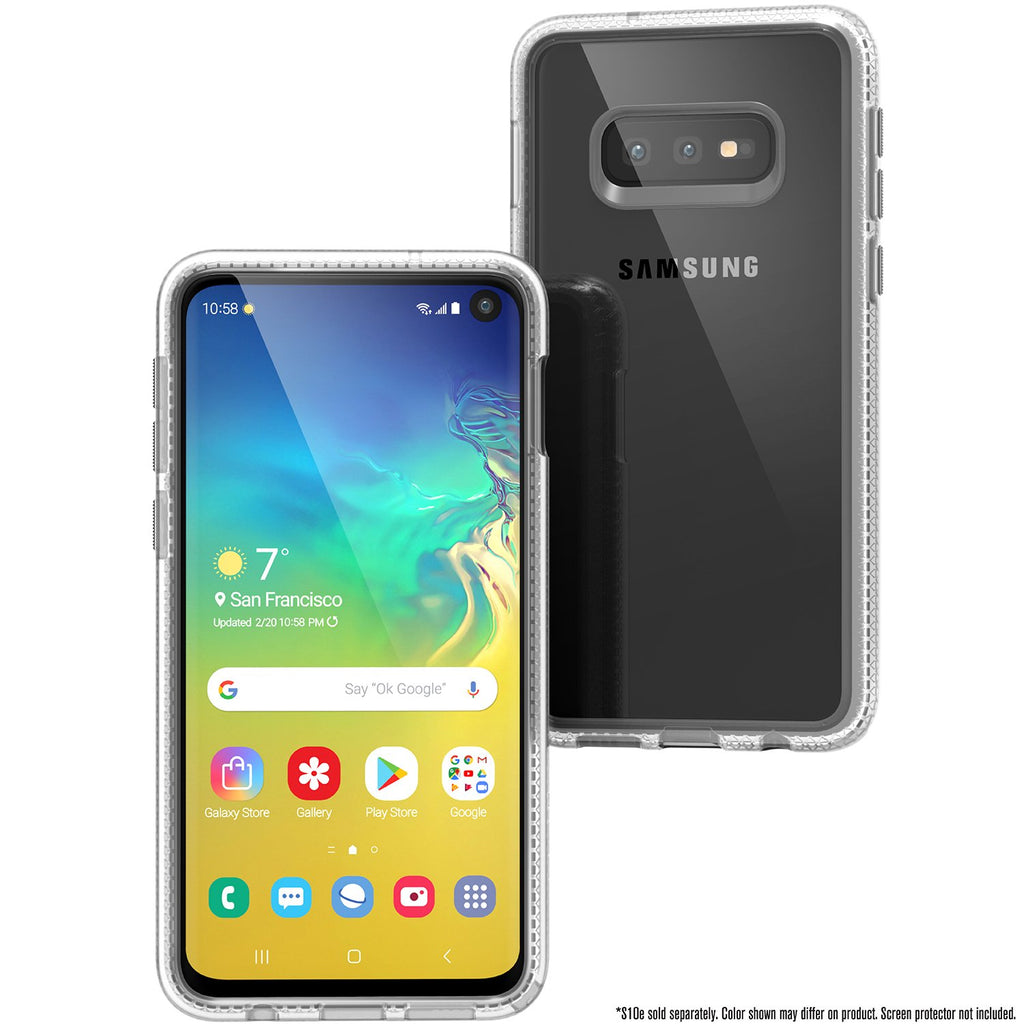 Impact Protection Case for Samsung Galaxy S10e