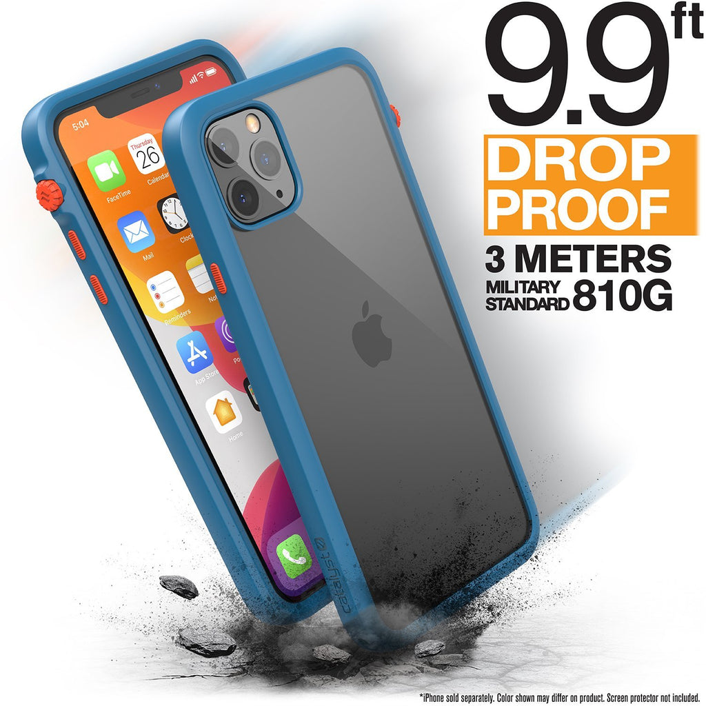 Catalyst Impact Protection Case for iPhone 11 Pro Max