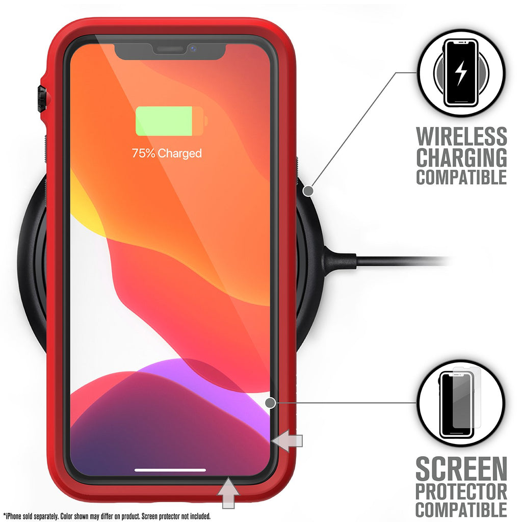 Catalyst Impact Protection Case for iPhone 11 Pro