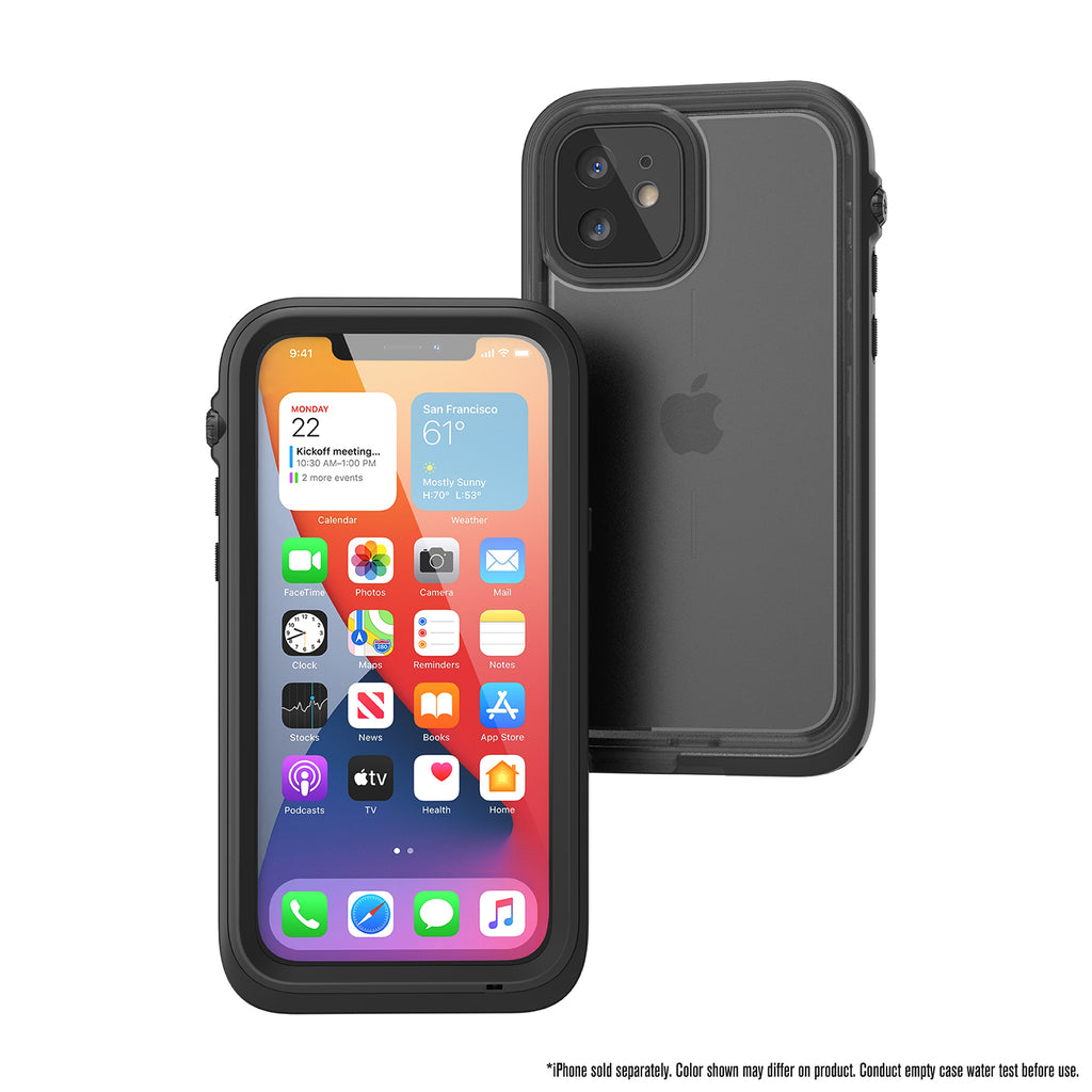 Total Protection Case for iPhone 12