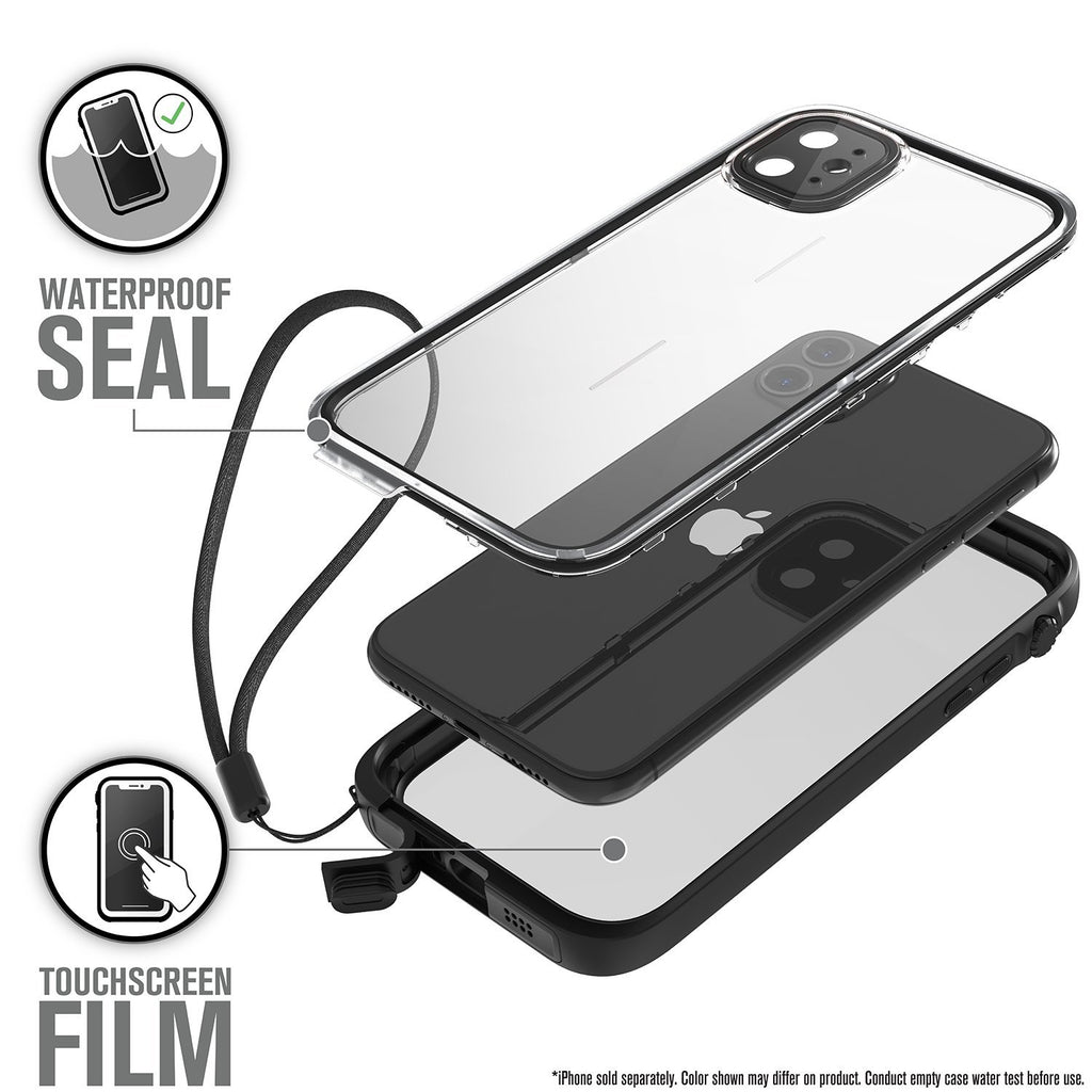 Waterproof Case for iPhone 11