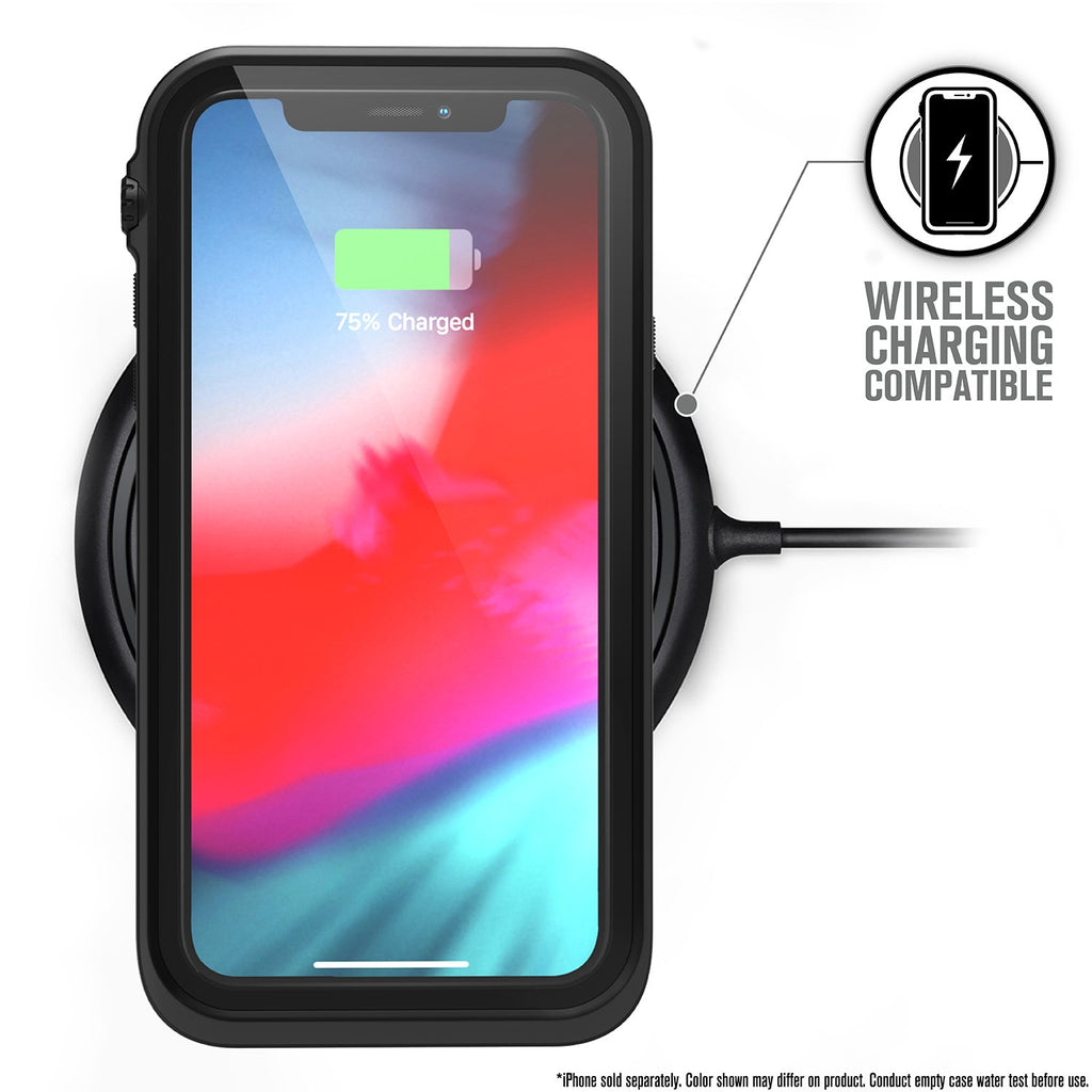 Waterproof Case for iPhone Xs