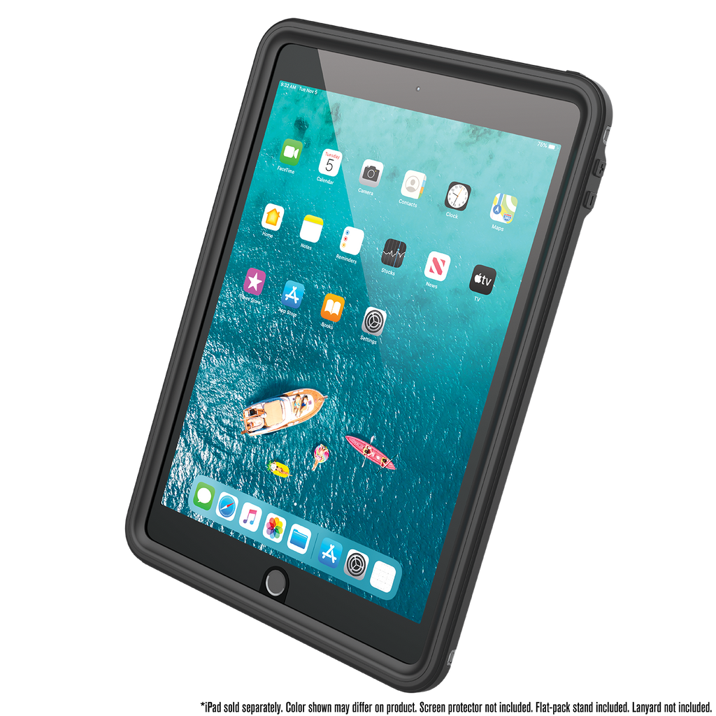 "Waterproof Case for 10.2"" iPad (2019)"