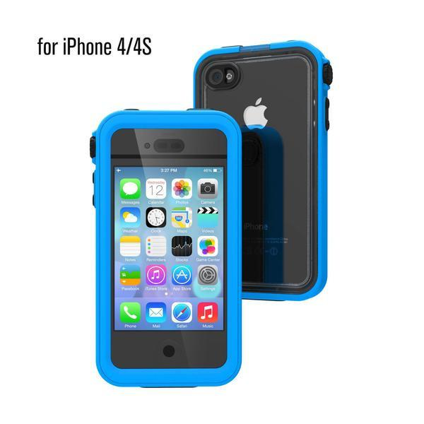 Waterproof Case for iPhone 4/4s