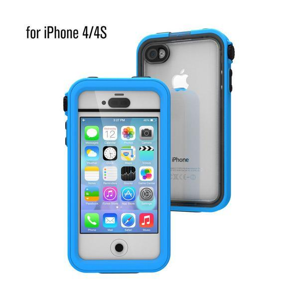 iphone 4s waterproof case waterproof for iphone 4 4s catalyst lifestyle 14459