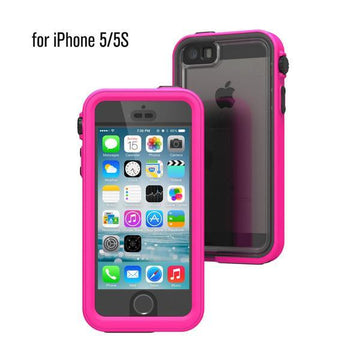 CATIPHO5SORC | Waterproof Case for iPhone 5/5s/SE