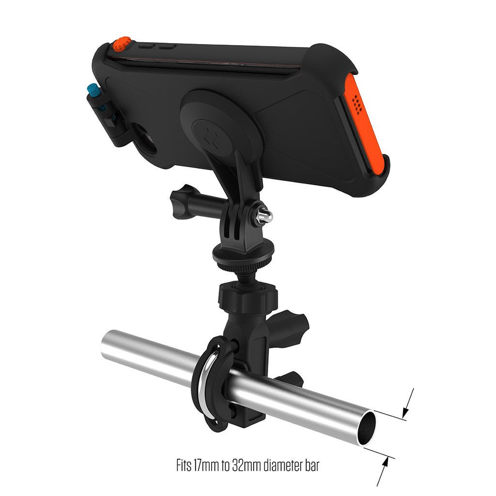 Multi-Sport Mount for Catalyst iPhone 6/6s case