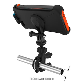 CATIPHO6SPMSM | Multi-Sport Mount for Catalyst iPhone 6 Plus/6s Plus case