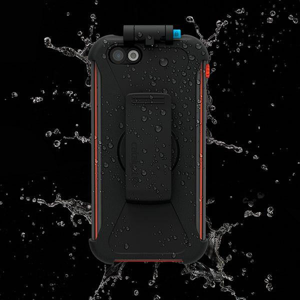 Clip/Stand for Catalyst iPhone 6/6s case