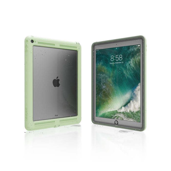 "The glow in the dark ipad case by Catalyst for the 12.9"" iPad Pro"