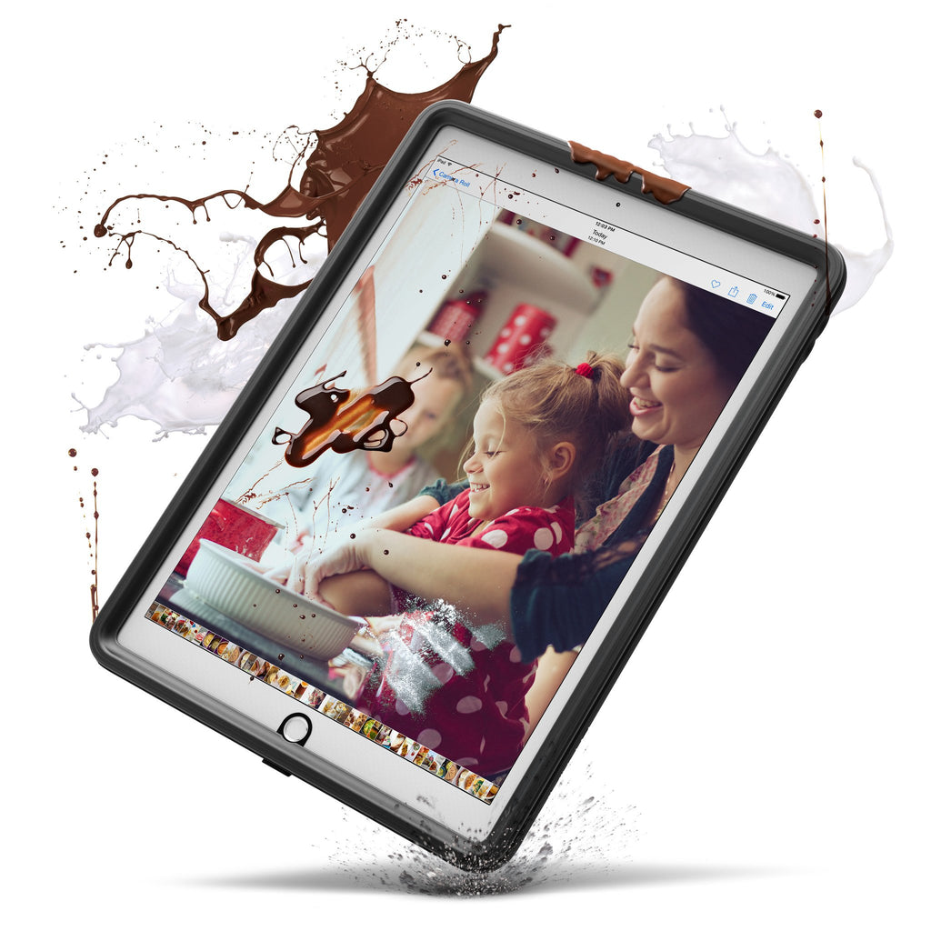 "Waterproof Case for 12.9"" iPad Pro - 1st Gen (2015)"