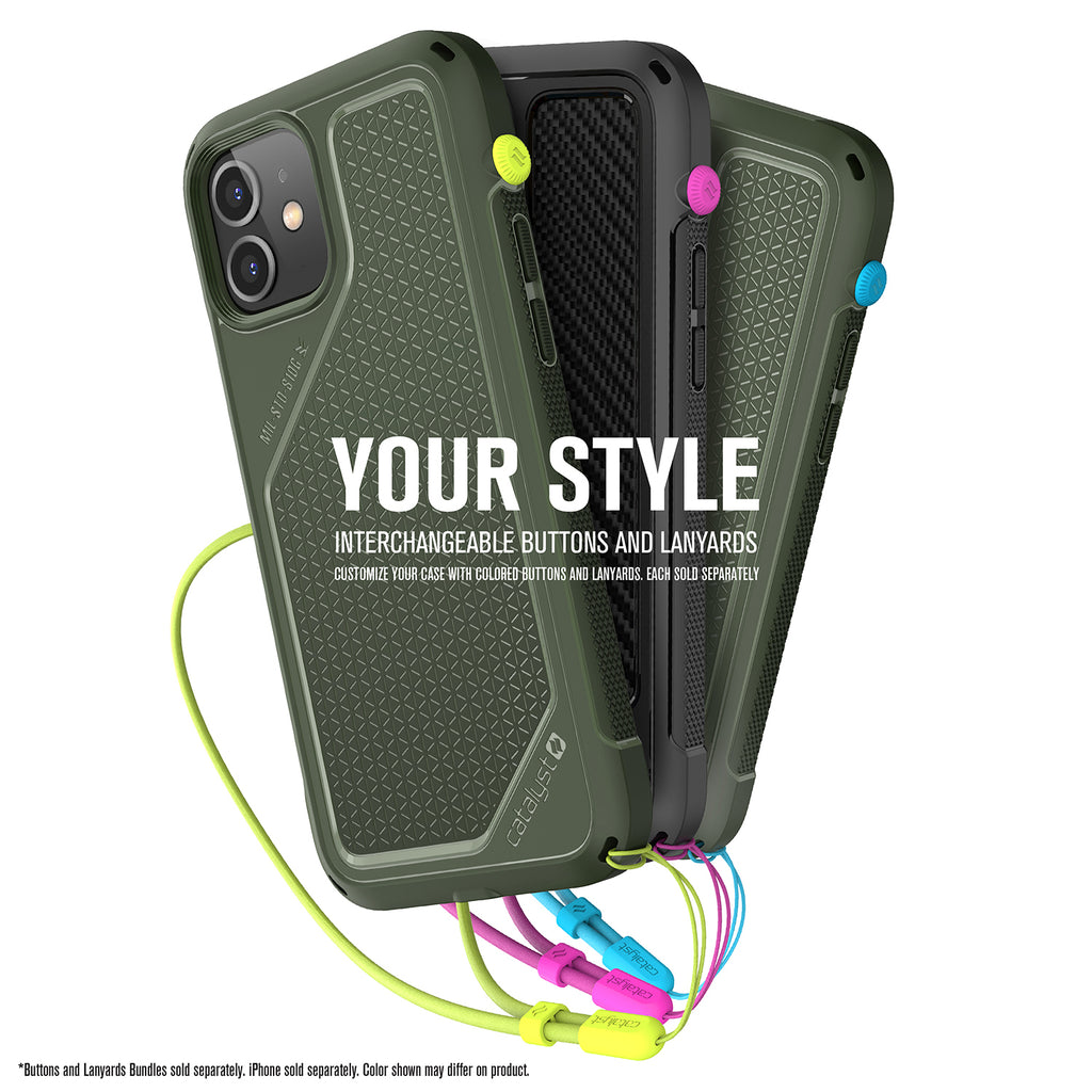 Vibe Series for iPhone 12