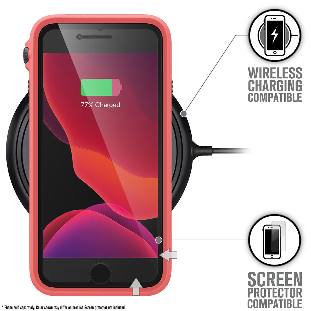 Impact Protection Case for iPhone 8 & 7