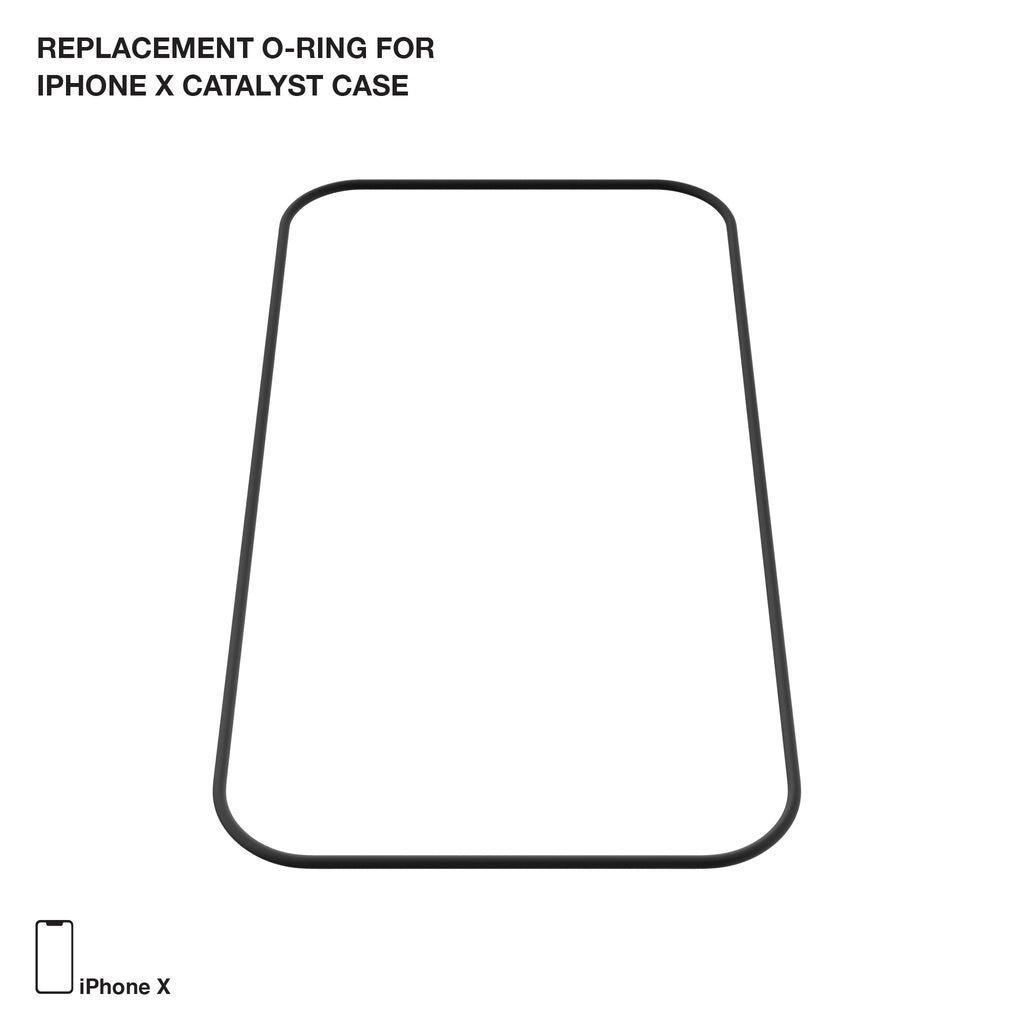 Replacement O-ring for Waterproof Case for iPhone X and Xs