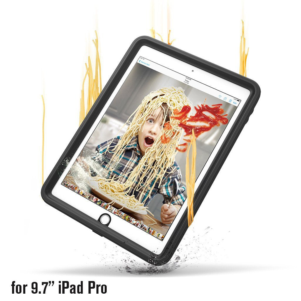 "Waterproof Case for 9.7"" iPad Pro (2016)"