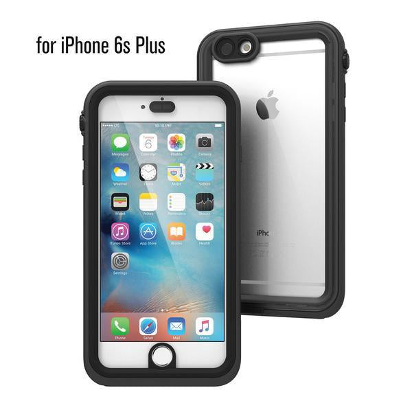 new concept 5d5a2 bdb88 Buy Catalyst® Waterproof Case for iPhone 6S Plus & Screen Protector ...