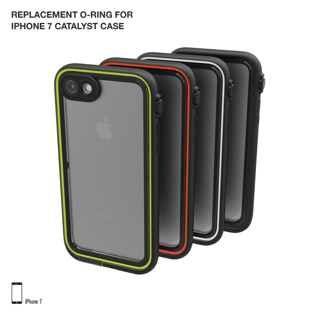 Replacement O-ring for Waterproof Case for iPhone 7/8