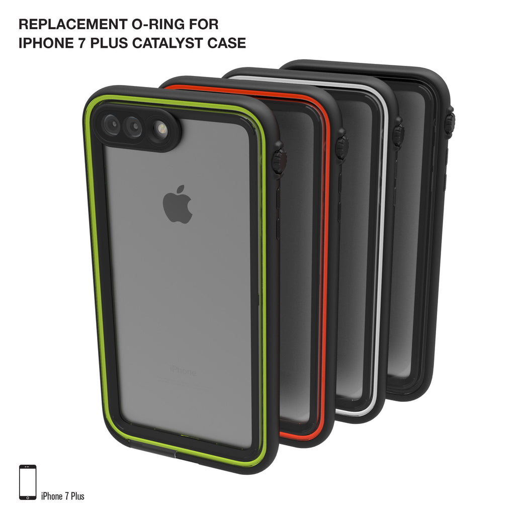 hot sale online ed8a2 8d616 Replacement O-ring for Waterproof Case for iPhone 7 Plus/8 Plus