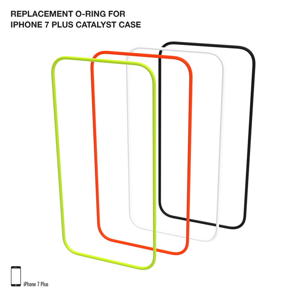 Replacement O-ring for Waterproof Case for iPhone 7 Plus/8 Plus