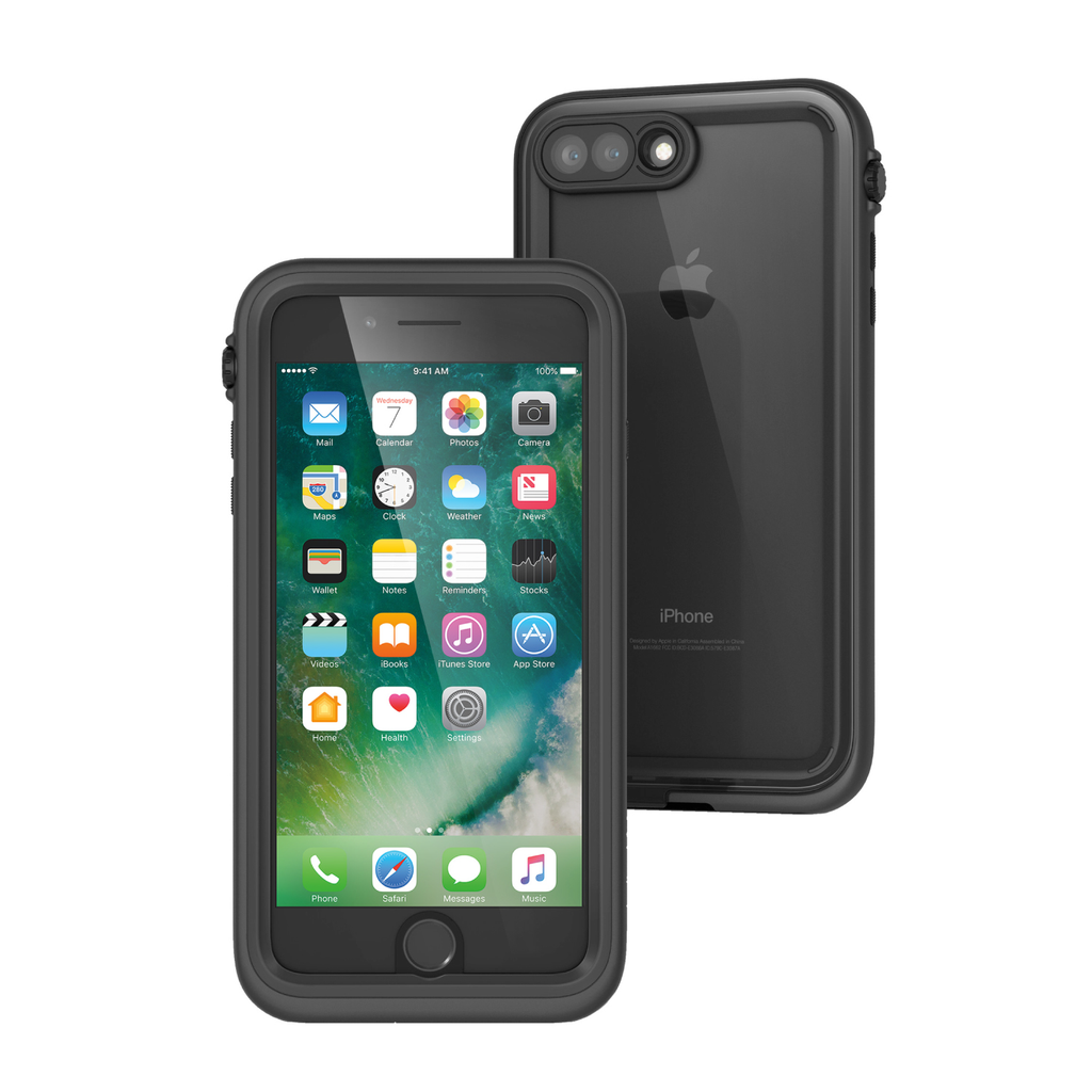 Waterproof Case For Iphone 7 Plus Catalyst Lifestyle