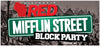 Mifflin St. Block Party