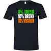 St. Paddy's 100% Wisconsin T-Shirt