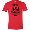 Oktoberfest: Beer is my Spirit Animal T-Shirt