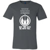 Oshkosh: Pub Crawl - Beer Jedi T-Shirt