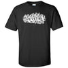 Cypher Circuit: Graffiti T-Shirt