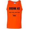 Oktoberfest: Drunk As ---- Tank Top