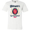 Whitewater: Spring Splash - Whitewater Lite T-Shirt