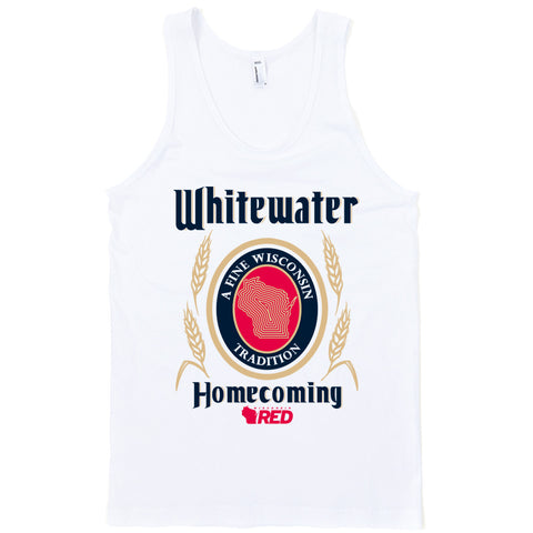 Whitewater: Homecoming - Whitewater Lite Tank Top