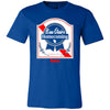 Eau Claire Homecoming: EC Ribbon T-Shirt