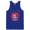 Eau Claire Homecoming: EC Style Tank Top