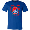 Eau Claire Homecoming: EC Style T-Shirt