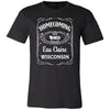 Eau Claire Homecoming: Old EC T-Shirt