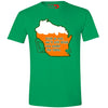 "St. Paddy's ""Irish or Not"" Shirt"