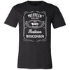 Madison: Old Mifflin T-Shirt