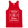 Madison: Old Mifflin Tank Top